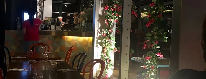 Masala Kitchen is one of To-do - Restaurants & Bars.
