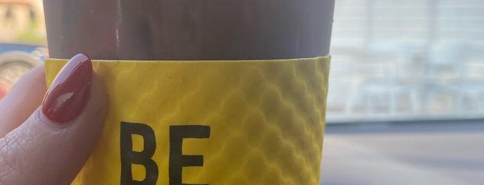 La La Land Kind Cafe is one of Coffee coffee coffee.