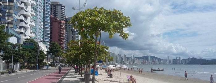 Beira-Mar de Balneário Camboriú is one of Guilherme 님이 좋아한 장소.