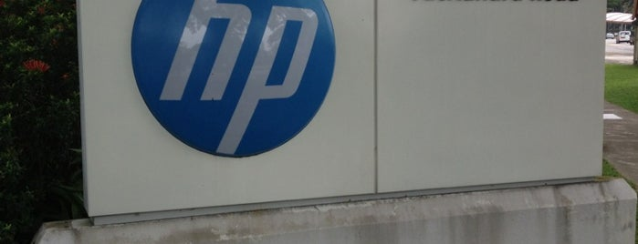 HP Singapore is one of Orte, die 冰淇淋 gefallen.
