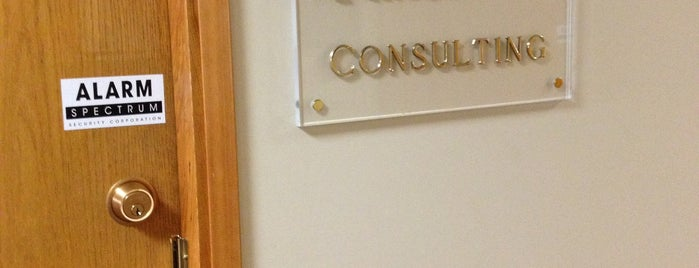 Change Of Phase Consulting is one of Tempat yang Disukai Christina.