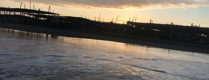 Playa de Chachalacas is one of México Lindo y Querido!.