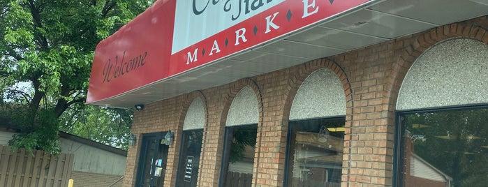 Cantoro's Italian Market is one of Often visited.