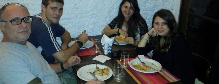 Cantina do Berô is one of São Paulo Kosher.