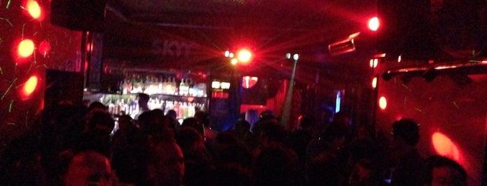 Miloca Bar y Terrazas is one of Buenos Aires.