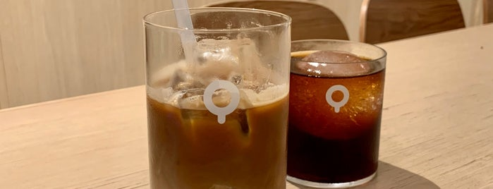 NOC Coffee is one of To drink in Asia.