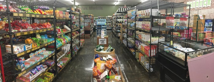 Westview Corner Grocery is one of vegan friendly in atlanta ga.