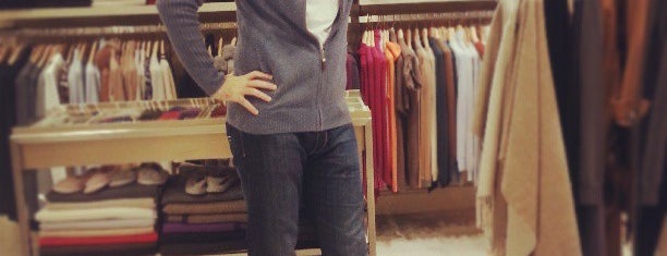 Silk&Cashmere is one of Yusufさんのお気に入りスポット.