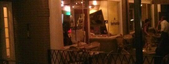 Monkey Bar is one of The Sacramento Essentials.
