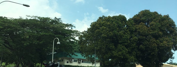 """Telok Blangah Road is one of TPD """"The Perfect Day"""" Singapore (1x0)."""