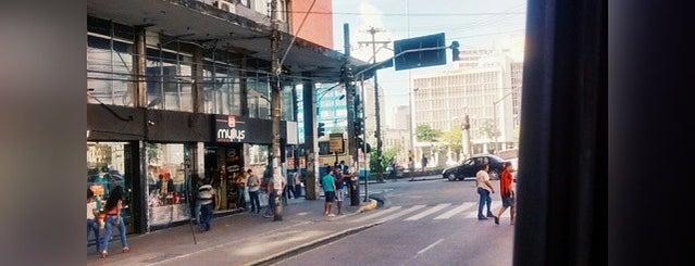 Avenida Guararapes is one of TIMBETALAB.