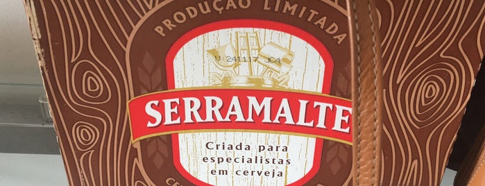 Terminal 54 bar-restaurante is one of Bons drink!.