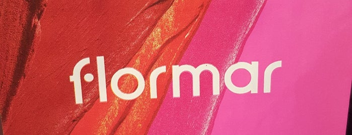 Flormar is one of Lugares favoritos de ....