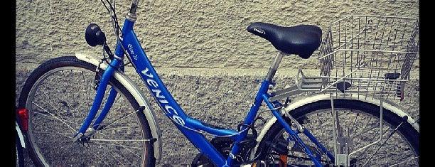 Biker's Best is one of Posti che sono piaciuti a Franziska.