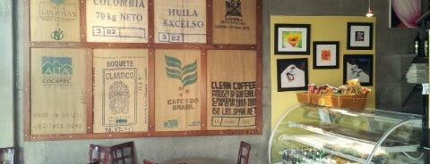 Caffe Terzetto is one of LevelUp merchants in San Francisco!.