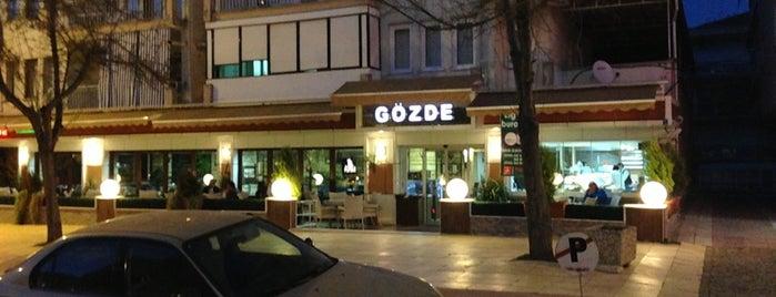Gözde Çamlık is one of สถานที่ที่ Erkan ถูกใจ.