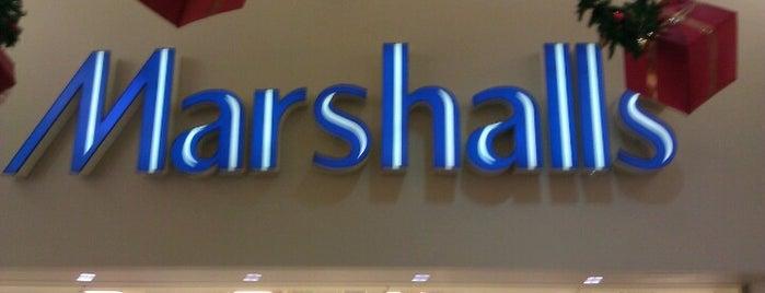Marshalls is one of Posti che sono piaciuti a Amaury.
