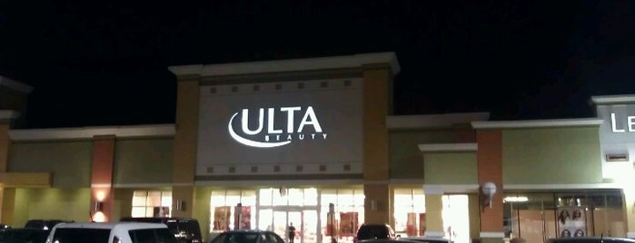 Ulta Beauty - Curbside Pickup Only is one of Posti salvati di DeAnna.