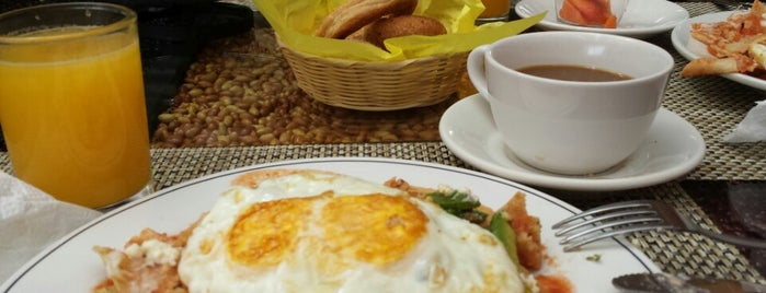 Nuestras Raices - Hotel * Museo * Restaurante is one of May 님이 좋아한 장소.