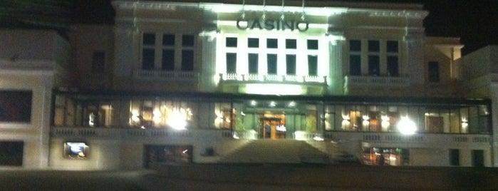 Casino da Povoa is one of Riey : понравившиеся места.