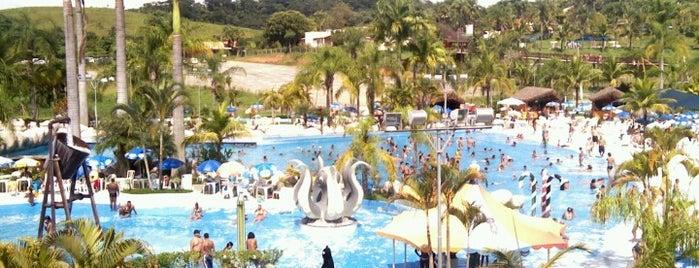 Aldeia das Águas Park Resort is one of Crazy Places.