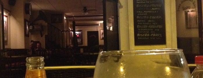 Juan Sebastián Bar is one of Tempat yang Disukai Biel.