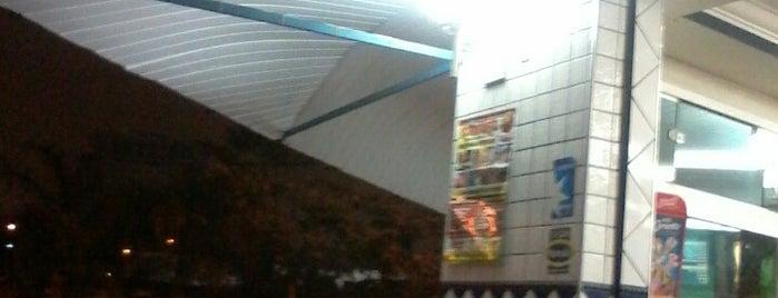 Bar Azul is one of สถานที่ที่ Mariana ถูกใจ.