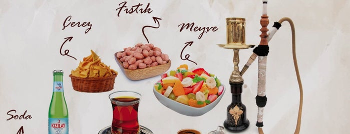 Tarihi Âzâde Konağı is one of Metin : понравившиеся места.