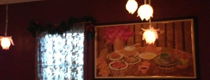 Thai Spice is one of indianapolis.