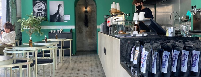 Culto Café is one of Montevideo.