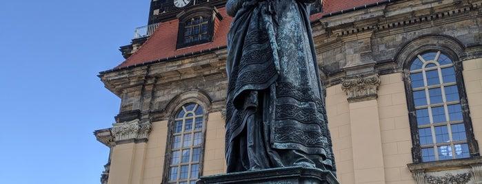 Annenkirche is one of Aus, Bel, Fra, Ger, Ita & Swi.