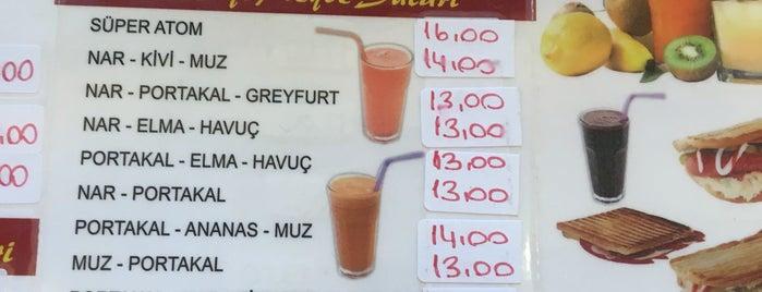 Tost Arası is one of Ankara Gourmet #1.