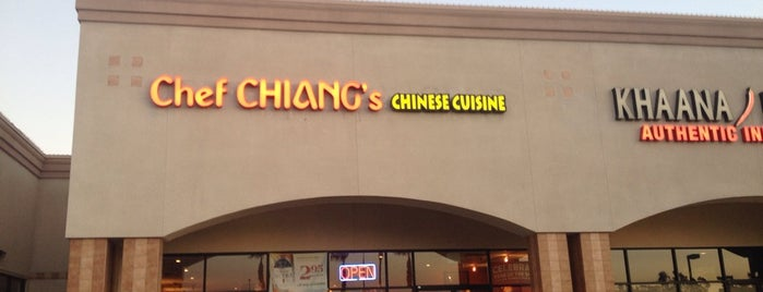 Chef Chiang is one of Phx Try.