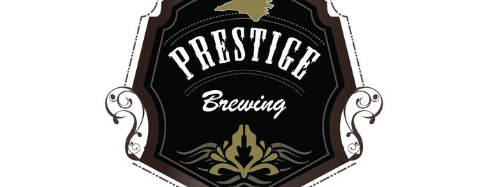 Prestige Brewing is one of NC Craft Breweries.
