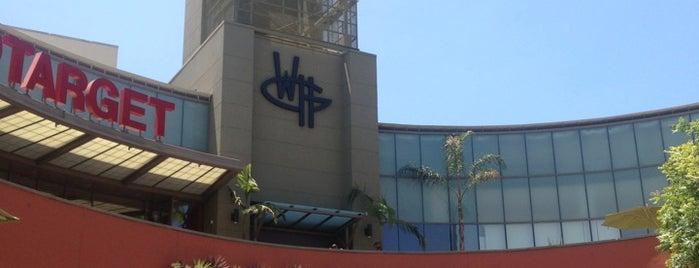 West Hollywood Gateway is one of Brian : понравившиеся места.