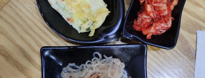 Park's Kitchen is one of Places to Eat Drink or See.