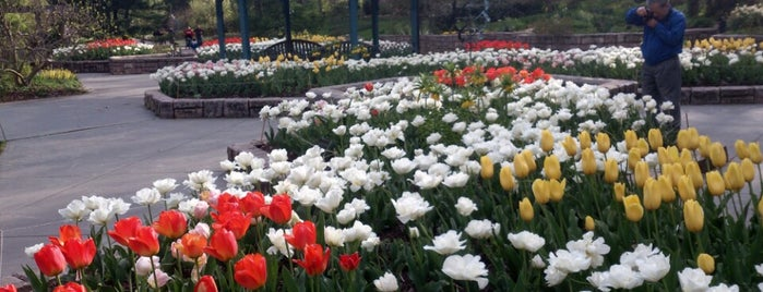 Brookside Nature Center is one of Posti che sono piaciuti a Susan.