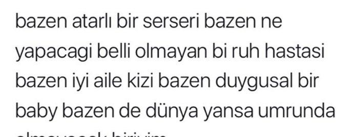 Dekar Asmalı Hayat is one of Posti che sono piaciuti a Yaşam Ve Moda Notlarım.
