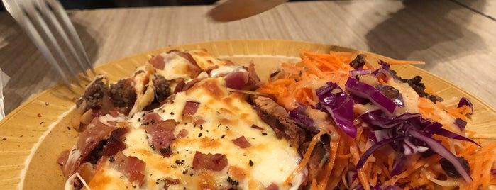 La Cuisine is one of Hannah : понравившиеся места.