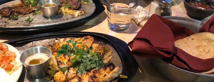 Guapo's Cantina Restaurant is one of Hannah : понравившиеся места.