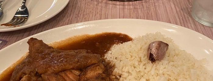 Spanish Diner is one of Posti che sono piaciuti a Hannah.