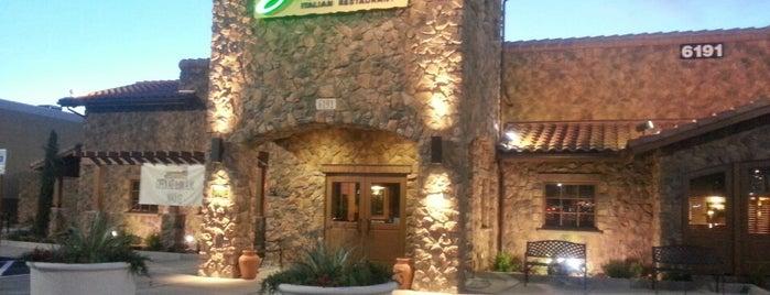 Olive Garden is one of Tosha : понравившиеся места.