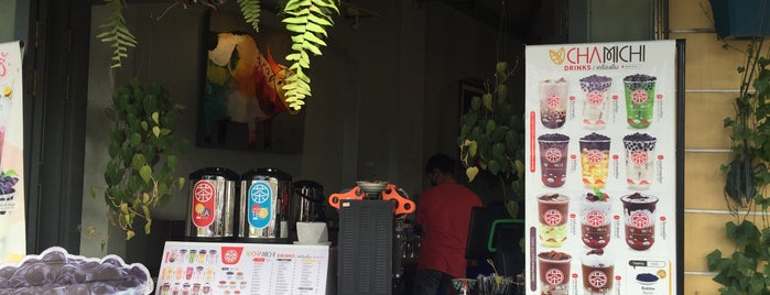 Ama Art & Eatery is one of Thailand.