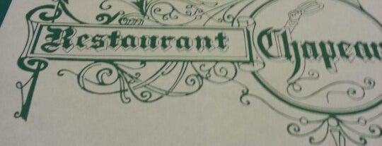 Restaurant Chapeau is one of Viella.