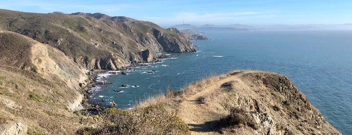 Coastal Trail is one of San Francisco.
