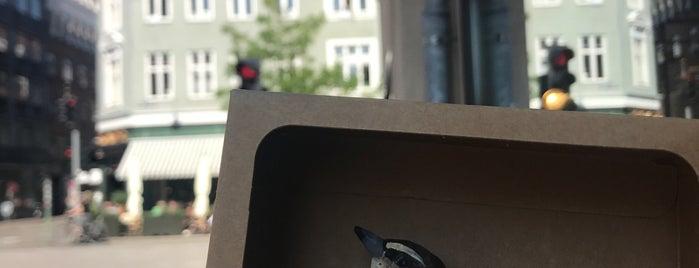 nordic nesting is one of #COPENHAGEN.