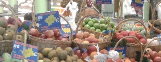Mercado 31 de Janeiro is one of Lisbon.