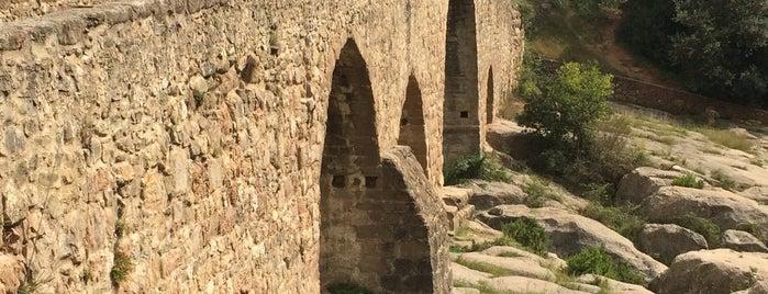 Pont de Pedret is one of Victoria 님이 좋아한 장소.