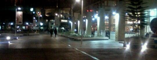 Terrazas Mall Plaza Antofagasta is one of Luis 님이 저장한 장소.