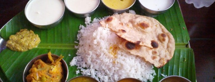 Andhra Style: Bengaluru